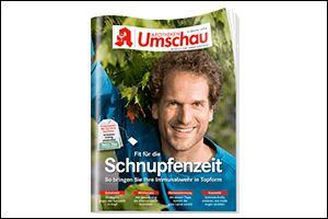 Themenauswahl 2020/2021 - Apotheken Umschau (PDF)