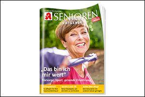 Mediadaten 2020 - Senioren Ratgeber (PDF)