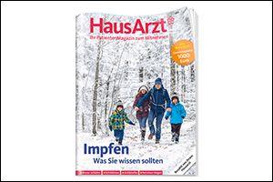 Themenauswahl 2020/2021 - HausArzt-PatientenMagazin (PDF)
