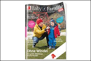 Themenauswahl 2020/2021 - Baby und Familie (PDF)