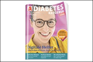 Mediadaten 2020 - Diabetes Ratgeber (PDF)