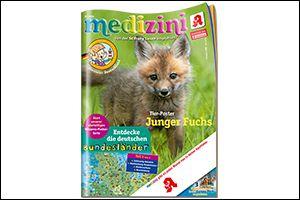 Mediadaten 2020 - medizini (PDF)