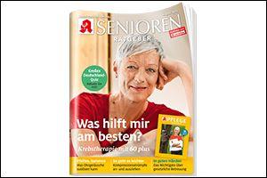 Themenauswahl 2020/2021 - Senioren Ratgeber (PDF)