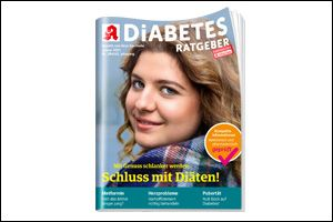 Mediadaten 2021 - Diabetes Ratgeber (PDF)