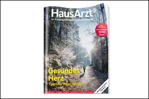 Themenauswahl 2021/2022 - HausArzt-PatientenMagazin (PDF)