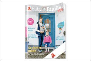 Mediadaten 2021 - Baby und Familie (PDF)