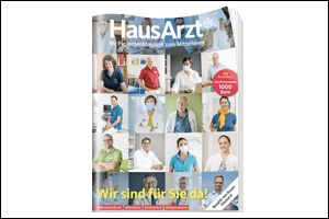 Mediadaten 2021 - HausArzt-PatientenMagazin (PDF)