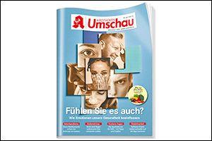 Themenauswahl 2021/2022 - Apotheken Umschau (PDF)