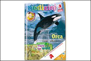 Mediadaten 2021 - medizini (PDF)