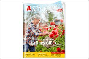 Mediadaten 2021 - Senioren Ratgeber (PDF)