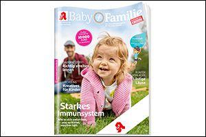 Themenauswahl 2021/2022 - Baby und Familie (PDF)