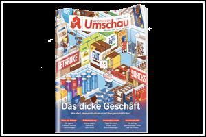 Mediadaten 2022 - Apotheken Umschau (PDF)