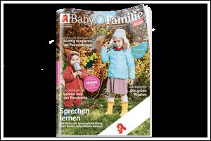 Mediadaten 2022 - Baby und Familie (PDF)