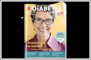 Mediadaten 2022 - Diabetes Ratgeber (PDF)