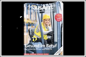 Mediadaten 2022 - HausArzt-PatientenMagazin (PDF)