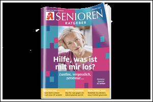 Mediadaten 2022 - Senioren Ratgeber (PDF)