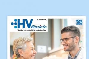 HV-BlitzInfo Apotheken Umschau B Januar