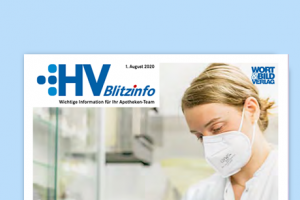 HV-BlitzInfo Apotheken Umschau A Oktober