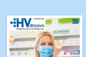 HV-BlitzInfo Apotheken Umschau B Dezember