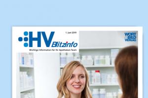 HV-BlitzInfo Apotheken Umschau A April