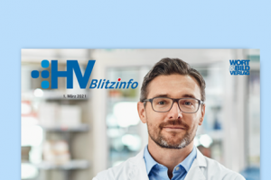 HV-BlitzInfo Apotheken Umschau A März