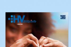 HV-BlitzInfo Apotheken Umschau B Mai