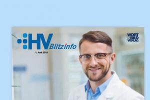 HV-BlitzInfo Apotheken Umschau A Juni