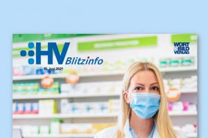 HV-BlitzInfo Apotheken Umschau B Juni