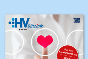 HV-BlitzInfo Apotheken Umschau B Juli