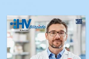 HV-BlitzInfo Apotheken Umschau B April